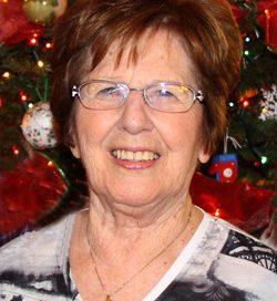 Barbara Ann Jewett  2017