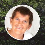 Barbara Ann Thibeault  2017