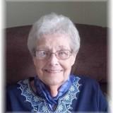 Barbara Simpson  April 28 1930  December 11 2017
