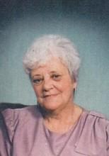 Beauchamp Jeannette  1923  2017