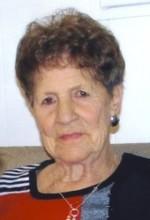 Beaumont Norma Tremblay  1932  2017