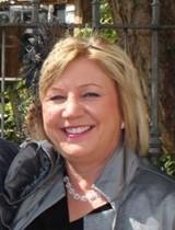 Bernadette O'Connor Maiden Condron  of Sturgeon County