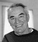 Bernard 'Bernie' Desjardins  April 30 1935  December 6 2017 (age 82)