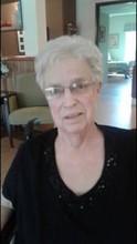 Bernice Marian Amero  July 12 1938  December 23 2017