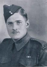 Bertram 'Bert' Bishop  19182017