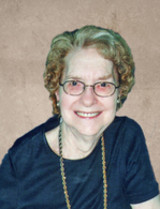 Betty Hagemeister  1933  2017