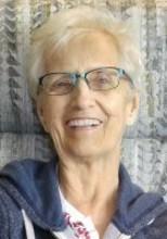 Betty Mary Wellington nee Morneau  July 10 1933  November 29 2017