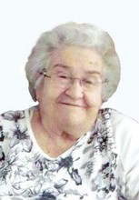 Betty Merritt  19372017