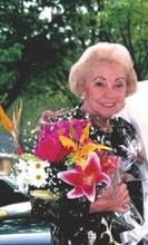 Blanche Letourneau  avril 14 1921  décembre 23 2017