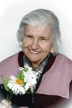 Bonneau Grenon MarieAnne  1932  2017