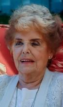 Côte Brousseau Jacqueline  1920  2017