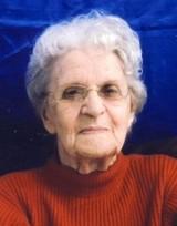 Côte Madeleine Tremblay  1924  2017