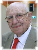 Carl Fridrich Faber  November 24 1920  December 21 2017 (age 97)