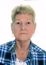 Carmen Asselin Rivard  [1948  2017]