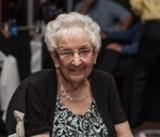 Caroline Blanche Snow  1934  2017