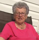 Caroline Morris  15 septembre 1920 – 24 octobre 2017