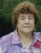 Carolyn Elsie McLean MacDonald  1944  2017