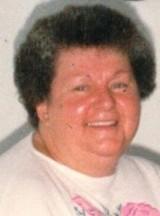 Caron Guerin Claudette  1946  2017