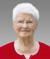 Catherine Roy Corriveau  Décédé(e) le 1 décembre 2017. Elle demeurait à StVallier de Bellechasse.