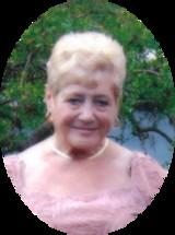 Christina Algar Farrell  1942  2017
