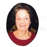 Christina Gladys Priscilla Cornforth  February 17 1933  December 11 2017