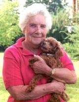Christina Mary Sprecher Klassen  March 24 1928  December 17 2017 (age 89)