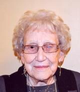Clarisse Robichaud  19232017