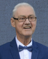 Claude Tremblay  1945 2017