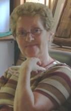 Claudette Gilbert nee Daigle  (1945  2017)