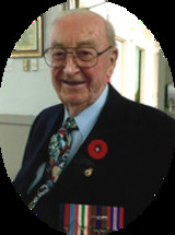 Clifford Norman Beckley  1923  2017