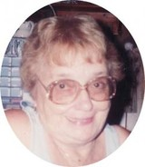 Cynthia Cindy Smylie  19302017