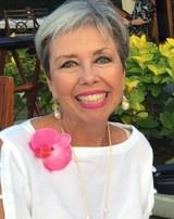 Dallas Lori Chapple  1951  2017