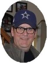 Daniel John Danny Connolly  19642017