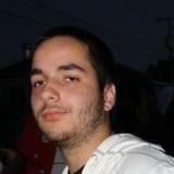 Dany Marcelino  15 mars 1990