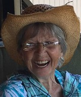 Deanna Mary McAllister 1942 – 2017