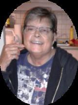 Deborah Ann Hiscock  1959  2017