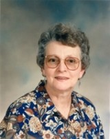 Delores Edna Boudreau  1936  2017