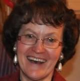 Denise Bisson Laroche  1940  2017 (77 ans)