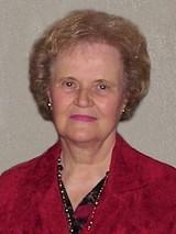 Denise Telmosse Roussin  1926  2017
