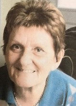 Dicaire Pauline  1934  2017