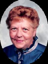 Dona Ruby Sandham  1929  2017