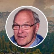Donald Earl Langford  2017