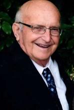 Donat Blais 1923 – 2017