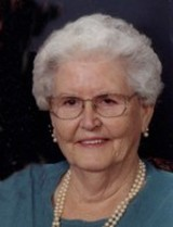 Doris Elizabeth McLaren Whalley  2017