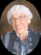 Doris Evelyn Jabs  1928  2017