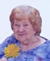 Dorothee Cormier  19162017