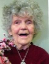 Dorothy Jean Kennedy Lennox  1923  2017
