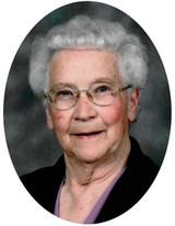 Dorothy Jean SparksFarquharson SWEATMAN  2017