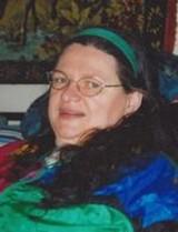 Dorothy Marilyn Osborne  1953  2017