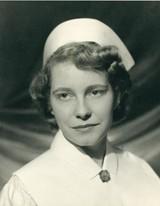 Dorothy Marion Luttermann  2017